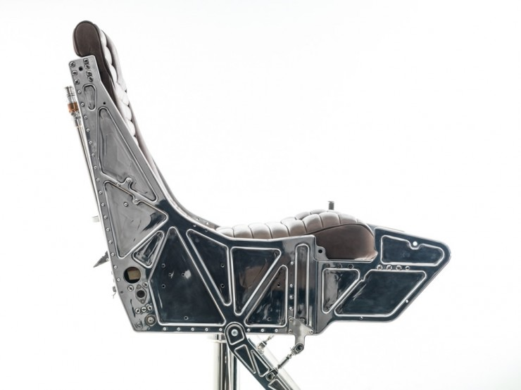 Tornado Ejector Seat Recliner 4