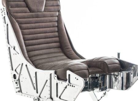 Tornado Ejector Seat Recliner