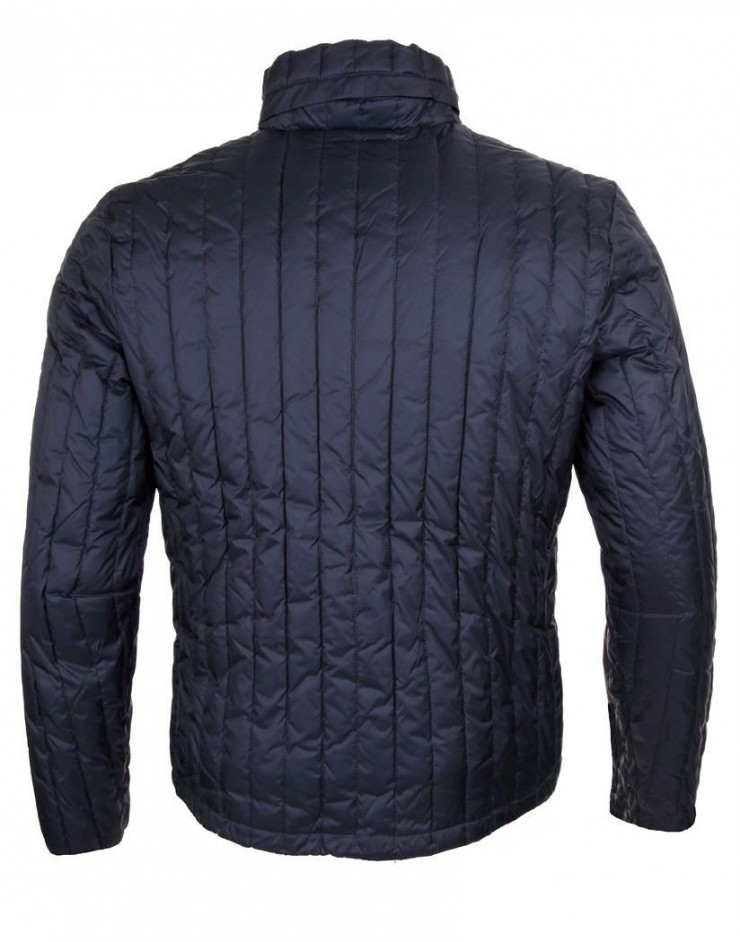 Tour Quilted Jacket by Hunter 1