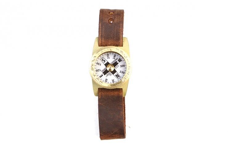Tru-Nord Compass Watch