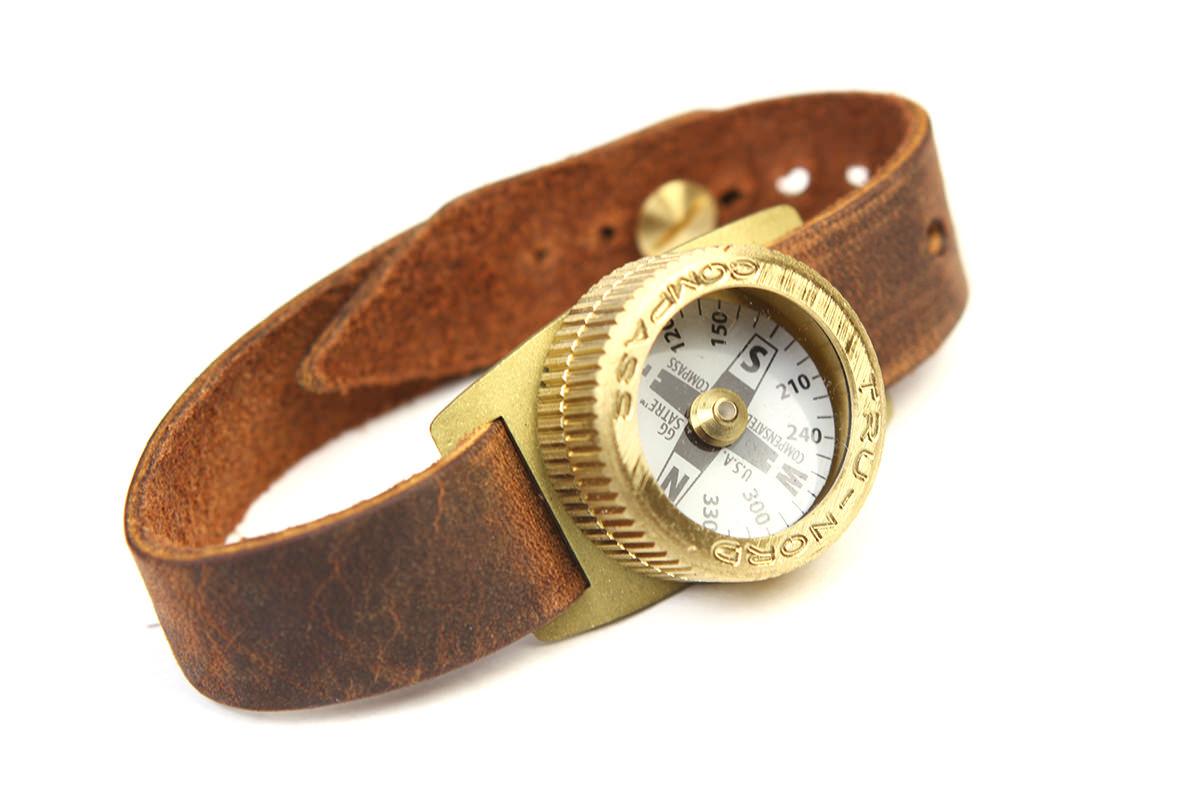 The Explorer's Watch