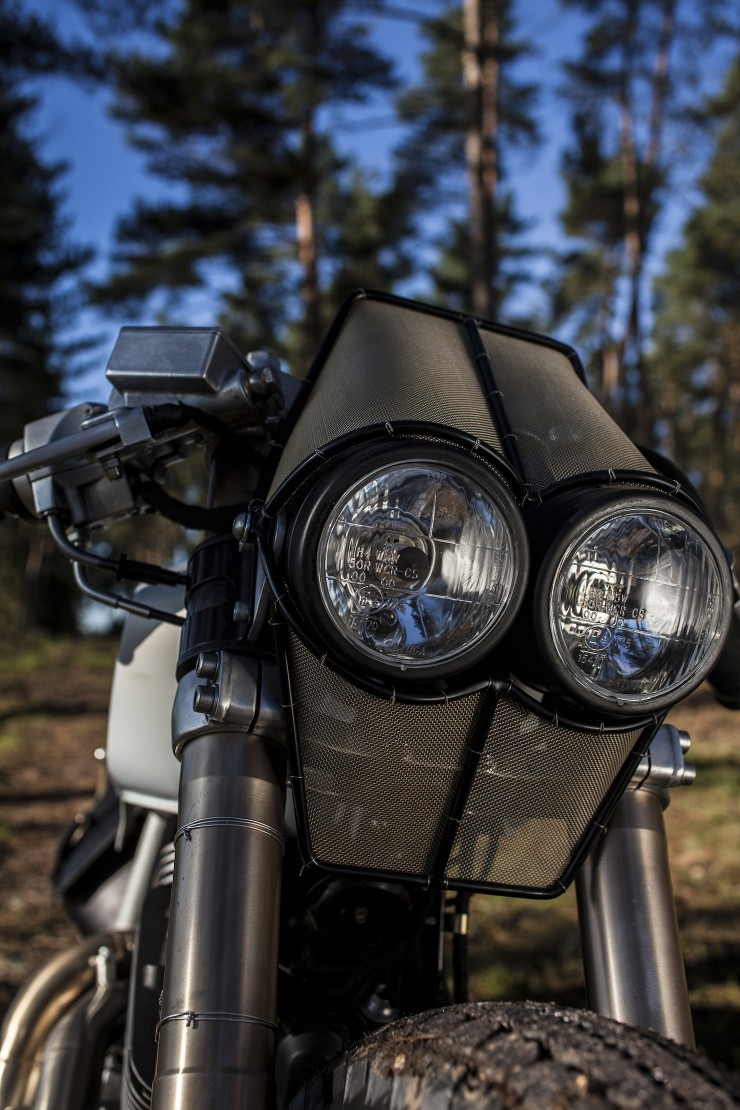 Yamaha Virago XV535 740x1110 Yamaha Virago XV535 by Old Empire Motorcycles
