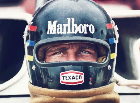 james hunt wallpaper 450x330 - James Hunt Wallpaper