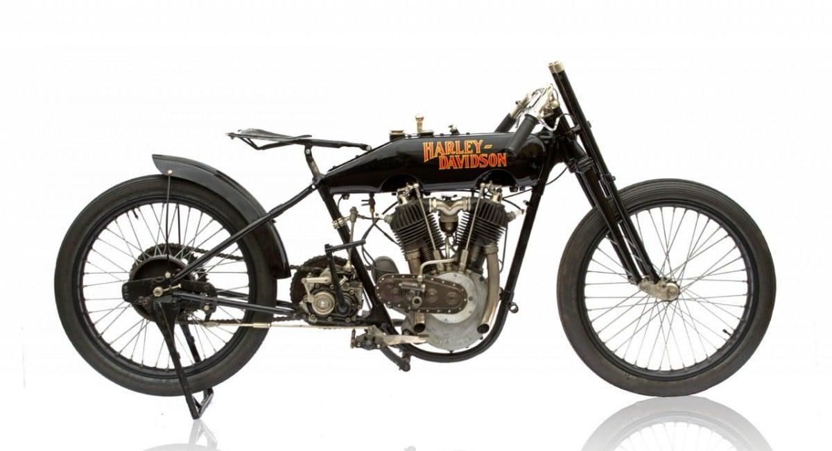 1917 Harley Davidson Model 17 T Board Track Racer 3 1200x650 - Harley-Davidson 17-T Board Track Racer