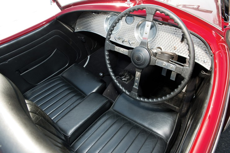 1935 Amilcar Type G36 3