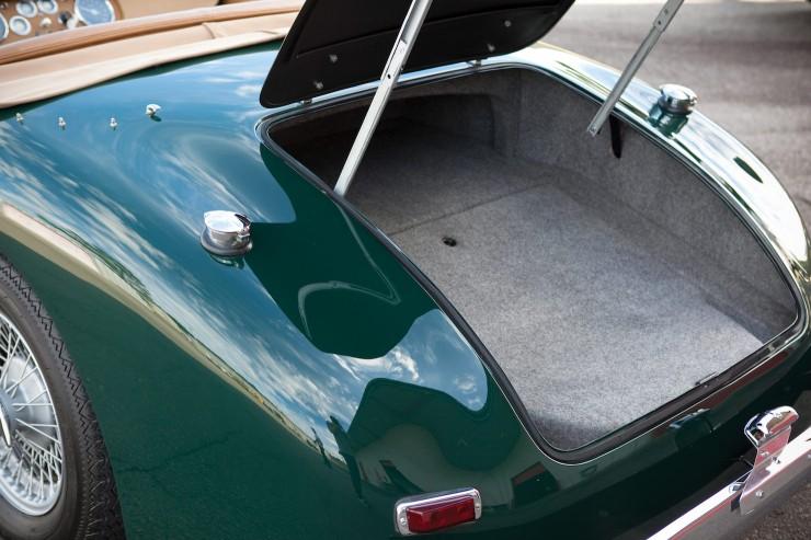 Allard K3 Roadster 10