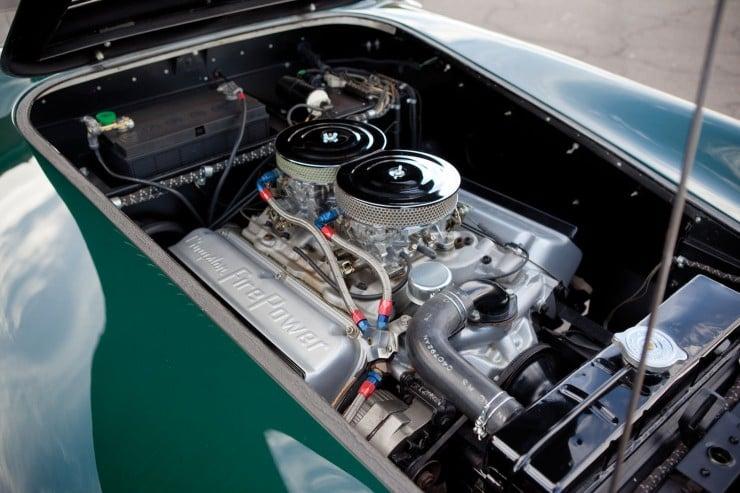Allard K3 Roadster 11