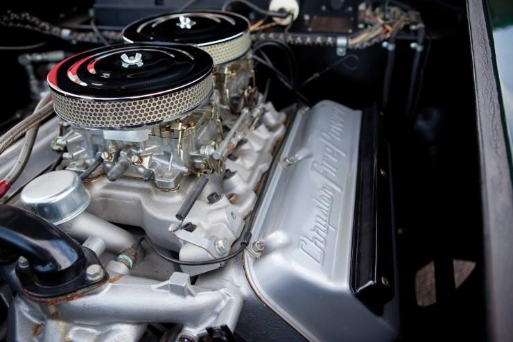 Allard K3 Roadster 2