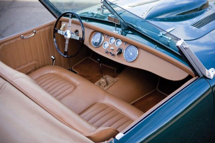 Allard K3 Roadster 3