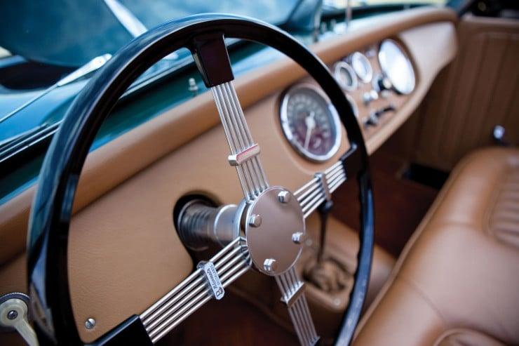Allard K3 Roadster 5