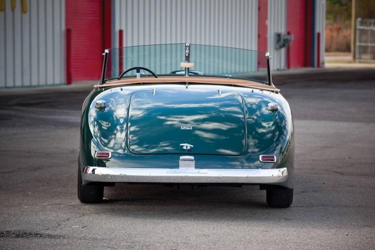 Allard K3 Roadster 9