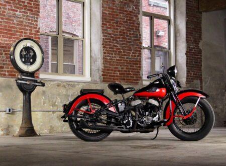 Harley Davidson WLA 450x330 - Harley-Davidson WLA