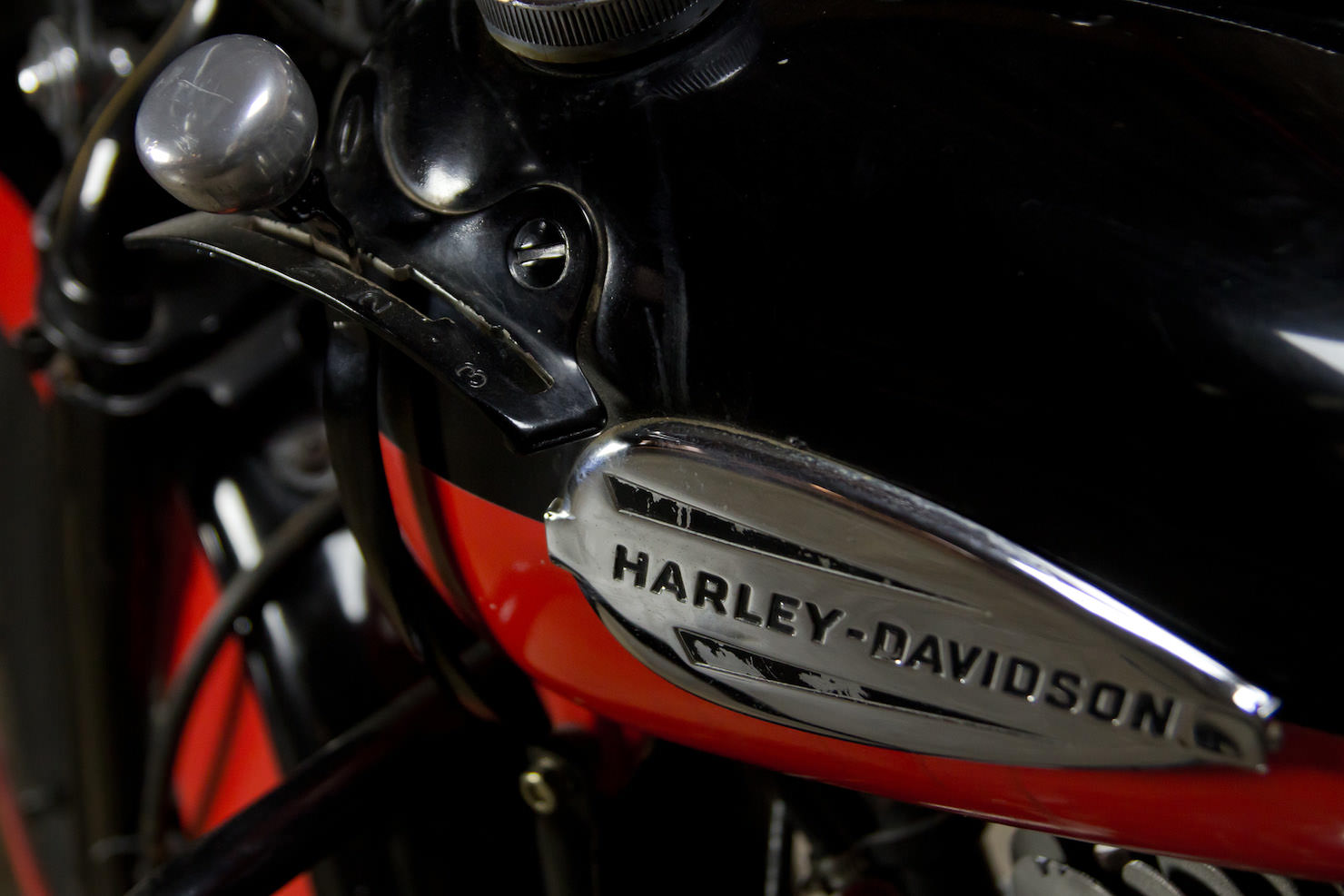 Harley-Davidson WLA 7