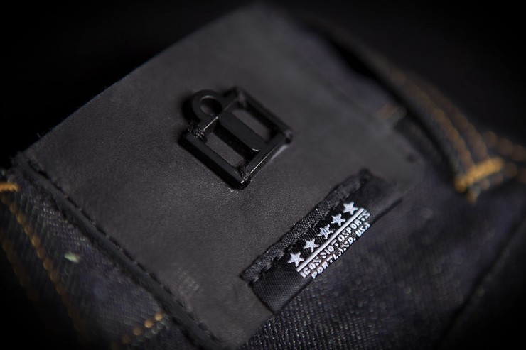 Icon 1000 Rouser Jeans 1