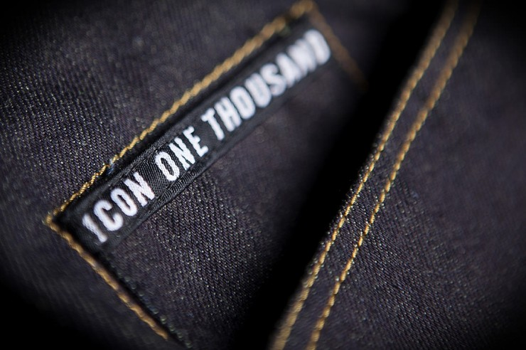 Icon 1000 Rouser Jeans 3
