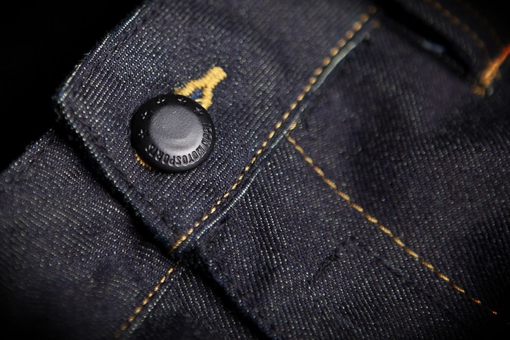 Icon 1000 Rouser Jeans 4