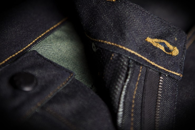 Icon 1000 Rouser Jeans 5