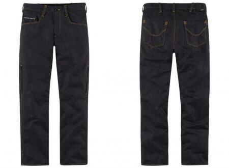 Icon 1000 Rouser Jeans Back