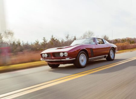 Iso Grifo 7