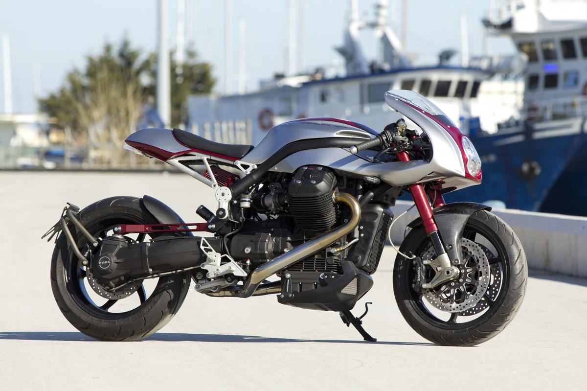 Moto Guzzi Griso Custom 13 1200x799