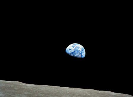 NASA Apollo8 Dec24 Earthrise 450x330