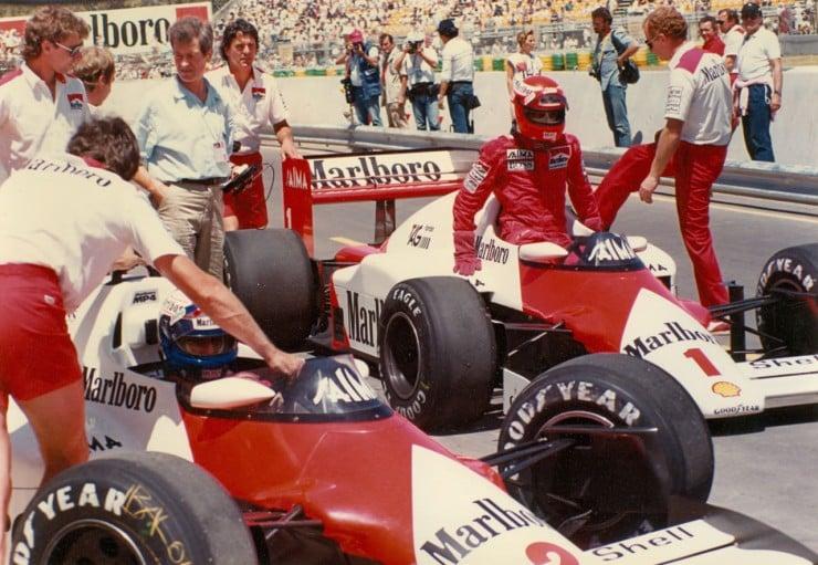 Niki-Lauda-Alain-Prost-McLaren