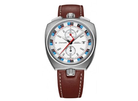 Omega Seamaster Bullhead Watch