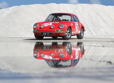 Porsche 911 Rally 450x330 - Porsche 911 L Rally