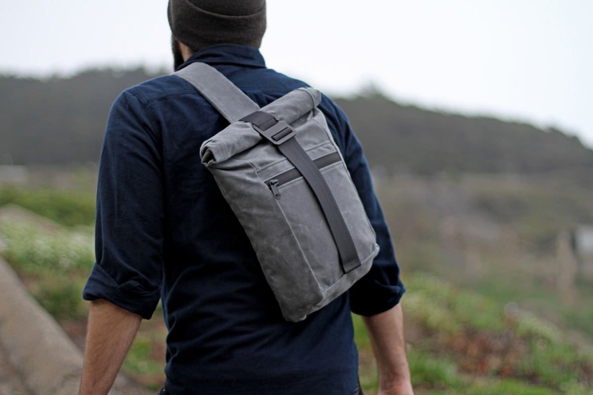 09449cc329 Redux Slingpack by Modern Industry