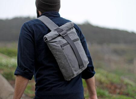 Redux Slingpack by Modern Industry 450x330 - Redux Slingpack by Modern Industry