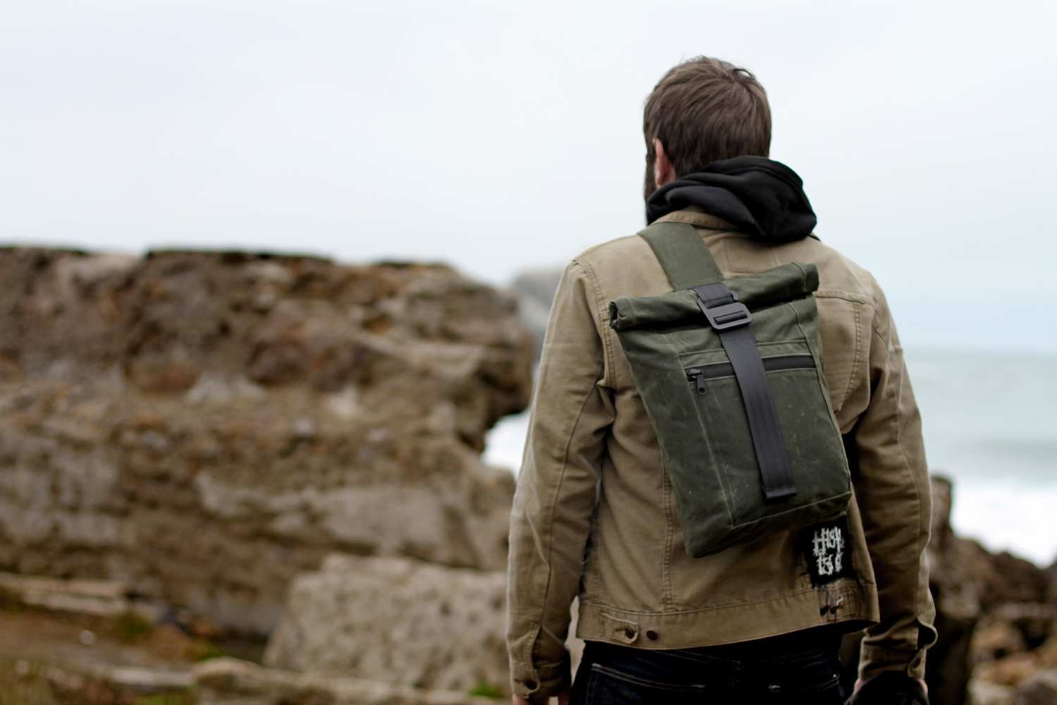 7a734705f6 Redux Slingpack by Modern Industry 6