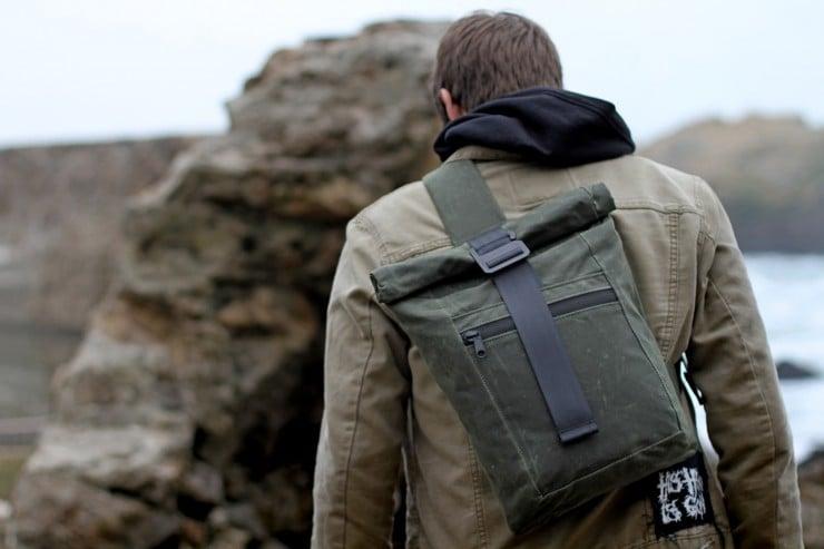 Redux Slingpack by Modern Industry 7