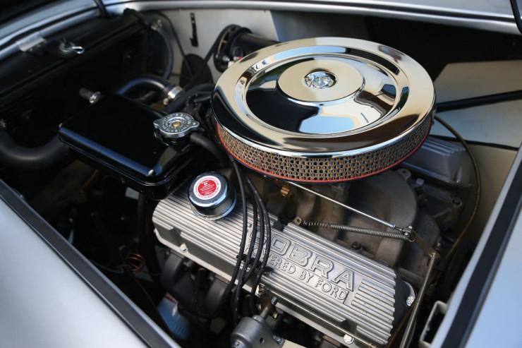 Shelby 289 Cobra 2