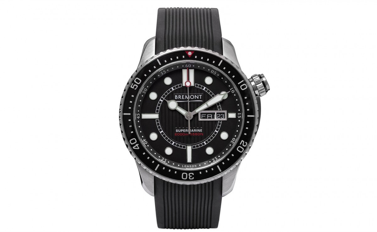 Supermarine Automatic by Bremont 1200x740 - S2000 Supermarine by Bremont