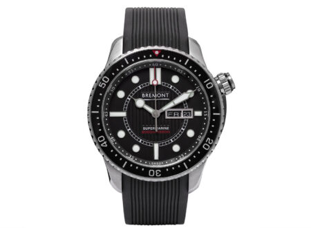 Supermarine Automatic by Bremont 450x330 - S2000 Supermarine by Bremont