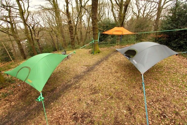 Tentsile Stingray Tree Tent 6