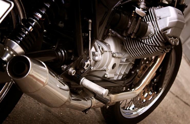custom moto guzzi motorcycle 3