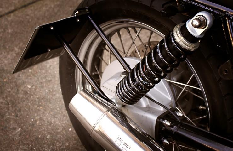custom moto guzzi motorcycle 5