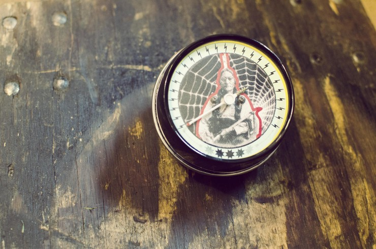 custom speedometer gauge 1