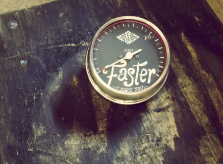 custom speedometer gauge 11