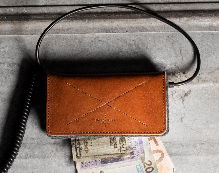 iPhone Wallet by HardGraft 1