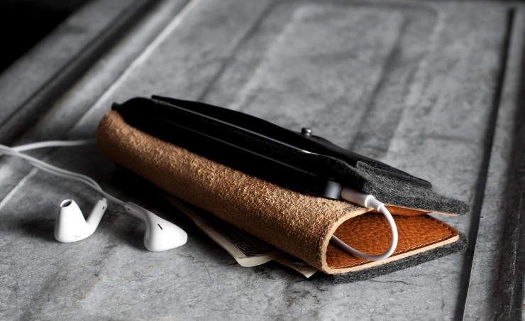iPhone Wallet by HardGraft 4