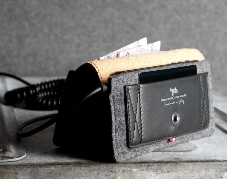 iPhone Wallet by HardGraft 7