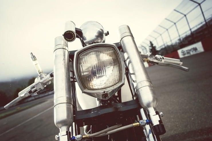triumph speedmaster custom 6