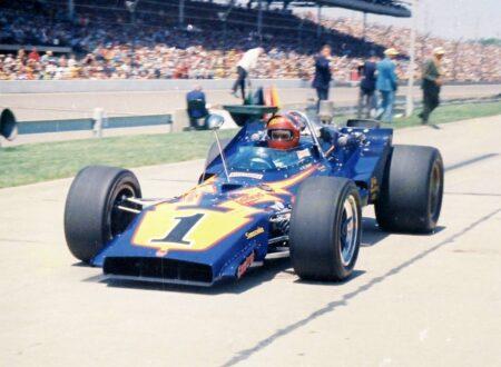1971 Indianapolis 500