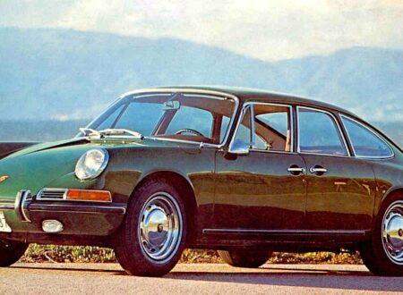 4 Door Porsche 911 450x330 - 1967 4-Door Porsche 911