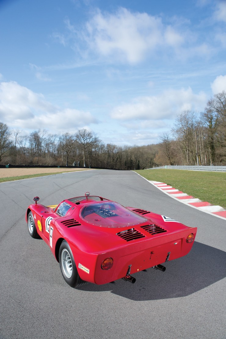 Alfa Romeo Tipo 33:2 11