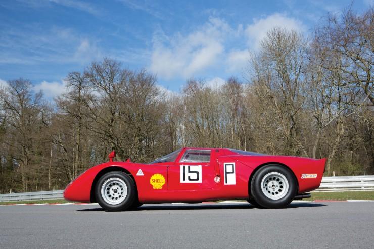 Alfa Romeo Tipo 33:2 4