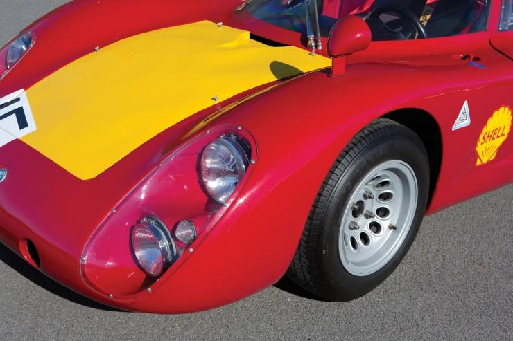 Alfa Romeo Tipo 33:2 5