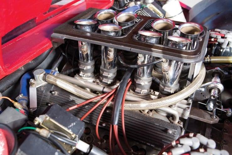 Alfa Romeo Tipo 33:2 7